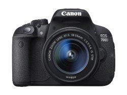 Canon 650D/700D